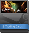 The Town of Light Booster-Pack