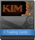 Kim Booster-Pack