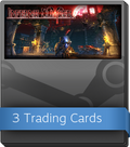 INFERNO CLIMBER Booster-Pack