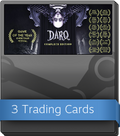 DARQ Booster-Pack