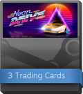Neon Drive Booster-Pack