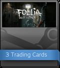 Follia - Dear father Booster-Pack