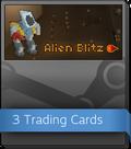 Alien Blitz Booster-Pack