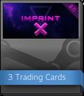 imprint-X Booster-Pack