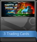 BATTLE PIXELS Booster-Pack