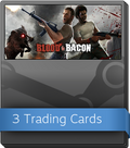 Blood and Bacon Booster-Pack