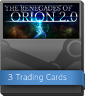 The Renegades of Orion 2.0 Booster-Pack