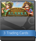 Rush for gold: Alaska Booster-Pack