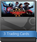 Divinity: Original Sin 2 Booster-Pack