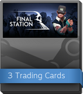 The Final Station Booster-Pack