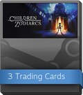 Children of Zodiarcs Booster-Pack