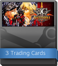 GUILTY GEAR 2 -OVERTURE- Booster-Pack