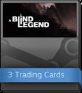 A Blind Legend Booster-Pack