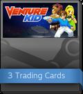 Venture Kid Booster-Pack