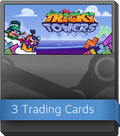 Tricky Towers Booster-Pack
