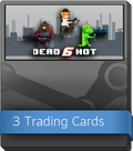 Dead6hot Booster-Pack