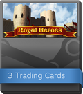 Royal Heroes Booster-Pack