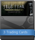 True Fear: Forsaken Souls Part 1 Booster-Pack
