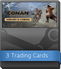 Conan Exiles Booster-Pack