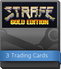 STRAFE: Millennium Edition Booster-Pack