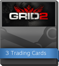 GRID 2 Booster-Pack