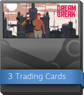 DreamBreak Booster-Pack