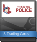 This Is the Police Booster-Pack