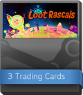 Loot Rascals Booster-Pack