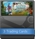 Alice's Patchwork Booster-Pack