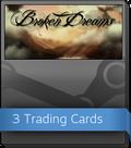 Broken Dreams Booster-Pack