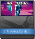 NO THING Booster-Pack
