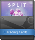 Split Booster-Pack