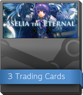 Aselia the Eternal -The Spirit of Eternity Sword- Booster-Pack
