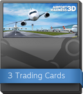 Airport Madness 3D Booster-Pack