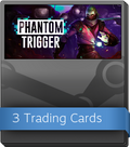 Phantom Trigger Booster-Pack