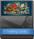 Wizard of Legend Booster-Pack