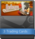 Jalopy Booster-Pack
