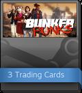 Bunker Punks Booster-Pack