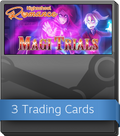 Magi Trials Booster-Pack