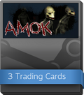 AMOK Booster-Pack