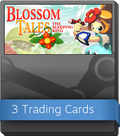 Blossom Tales: The Sleeping King Booster-Pack