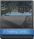 The Huntsman: Winter's Curse Booster-Pack