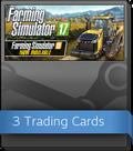 Farming Simulator 17 Booster-Pack
