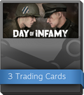 Day of Infamy Booster-Pack