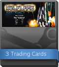 WOLFLAME Booster-Pack