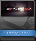 Cubium Dreams Booster-Pack