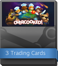 Overcooked Booster-Pack
