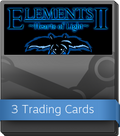 Elements II: Hearts of Light Booster-Pack