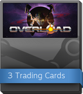 Overload Booster-Pack