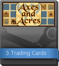 Axes and Acres Booster-Pack
